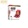 Alma és meggy 100%-os préselt gyümölcslé 3 literes