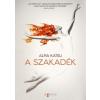 Alma Katsu KATSU, ALMA - A SZAKADÉK