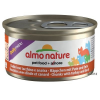 Almo Nature Daily Menu 6 x 85 g - Lazac mousse