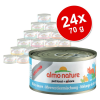 Almo Nature Legend 24 x 70 g - Csirke & tonhal