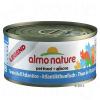Almo Nature Legend 6 x 70 g - Csirke & sajt