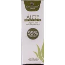 Aloe derma aloe vera krém 45 g reform élelmiszer