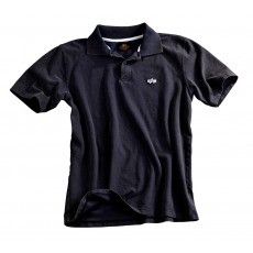 Alpha Industries Classic Polo - fekete