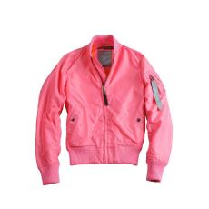 Alpha Industries MA-1 TT női - pink