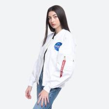 Alpha Industries MA-1 TT OS Voyager Wmn 116005 09 női dzseki, kabát
