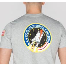 Alpha Industries SPACE SHUTTLE T - szürke