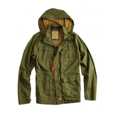 Alpha Industries Trail - olive