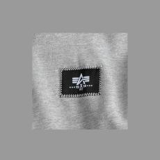 Alpha Industries X-Fit Basic Sweat - szürke