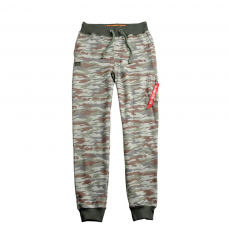 Alpha Industries X-Fit Cargo - woodcamo