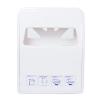 Alpha WC ülőke papír adagoló fehér 232x56x302mm 24db/karton