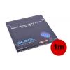 "Alphacool AlphaTube HF 13/10 (3/8"" ID) - UV Kék 1m Retailbox /18529/"