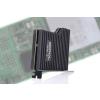 Alphacool Eisblock HDX-2 PCe 3.0 x4 Adapter M.2 NGFF passzív hűtés /11438/