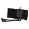 Alphacool Eiswolf GPX Pro - Nvidia Geforce GTX 1080 M04 - hátlappal /11381/