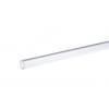 AlphaCool HardTube 16 / 11mm boroszilikát üveg 60 cm