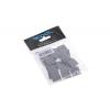 AlphaCool thermal pad NexXxoS GPX 3W / mK 15x15x2mm narancssárga jelölés PE BAG(24 db)