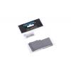 Alphacool thermal pad NexXxoS GPX 3W / mK 15x15x3mm sárga jelzésű PE BAG(24 db)