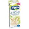 Alpro mandulaital pörköletlen cukormentes  - 1000ml