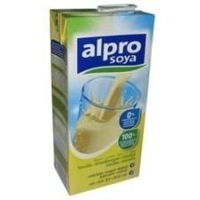 Alpro SZÓJAITAL VANÍLIÁS /ALPRO/ 1000 ml üdítő, ásványviz, gyümölcslé
