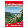 Altmühltal-Panoramaweg túrakalauz / Bergverlag Rother