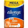 Always Ultra Normal Plus 40 db