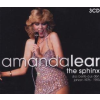 AMANDA LEAR - The Sphinx... best of /3cd/ CD