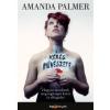 Amanda Palmer A kérés művészete