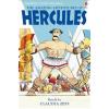 Amazing adventures of hercules