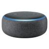 Amazon Echo Dot 3 okos hangszóró Alexával fekete
