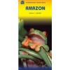 Amazonia térkép - ITM