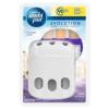 AMBI PUR 3Volution Moonlight Vanilla Elektromos Légfrissítő Kezdőcsomag 20 ml