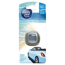"""AMBI PUR Autóillatosító, 2 ml, AMBI PUR """"Car"""", ocean mist illatosító, légfrissítő"""