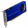 AMD Radeon Pro WX 4100, 4096 MB GDDR5, 4x mini DP - Low Profile /100-506008/