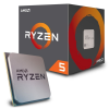 AMD Ryzen 5 2600 3,4 GHz (Pinnacle Ridge) boxed (YD2600BBAFBOX)