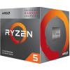 AMD Ryzen 5 3400G Quad-Core 3.7GHz AM4