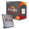 AMD Ryzen 7 1700X 3,4 GHz (Summit Ridge) Sockel AM4 - dobozos /YD170XBCAEWOF/