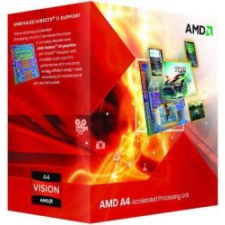 AMD X2 A4-4000 3GHz FM2 processzor