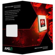 AMD X8 FX-8350 4GHz AM3+ processzor