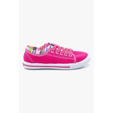 American CLUB - Gyerek sportcipő - erős rózsaszín - 1313456-erős rózsaszín