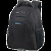 American Tourister Laptop Backpack 15 fekete notebook hátizsák