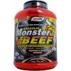 AMIX Anabolic Monster Beef marhafehérje - Amix 2200 g vanilla lime