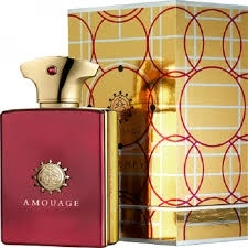 Amouage Journey Man EDP 100 ml parfüm és kölni