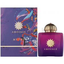 Amouage Myths EDP 100 ml parfüm és kölni