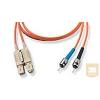 AMP SC/ST duplex patchkábel, MM 50/125µ, 5m (5349567-5)