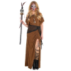 Amscan Női jelmez - Voodoo boszorkány