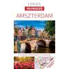 Amszterdam útikönyv - Lingea