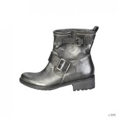 Ana Lublin női boka csizma cipő CARIN_ACCIAIO