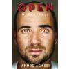 André Agassi OPEN - ÖNÉLETRAJZ (KEMÉNYTÁBLÁS)