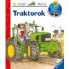 Andrea Erne - TRAKTOROK - SCOLAR MINI 33.
