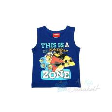 Andrea Kft. Angry Birds gyerek ujjatlan póló (méret: 92-140)