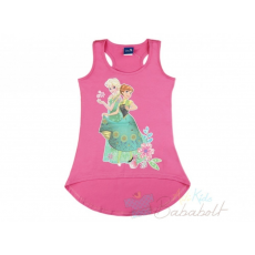 Andrea Kft. Disney Jégvarázs-Frozen lányka atléta (méret: 104-140)